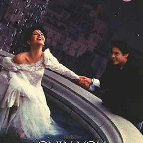 Only You is listed (or ranked) 16 on the list The Best Movies for Brides to Watch
