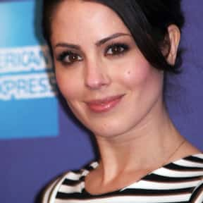 Michelle Borth is listed (or ranked) 17 on the list Famous Film Actors From New York