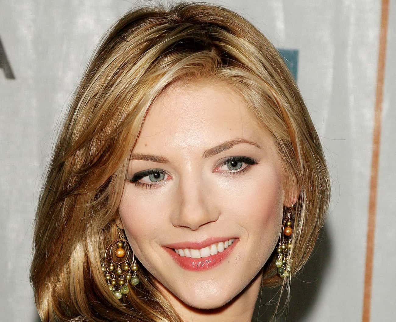 Katheryn Winnick is listed (or ranked) 4 on the list Famous People Born in 1977