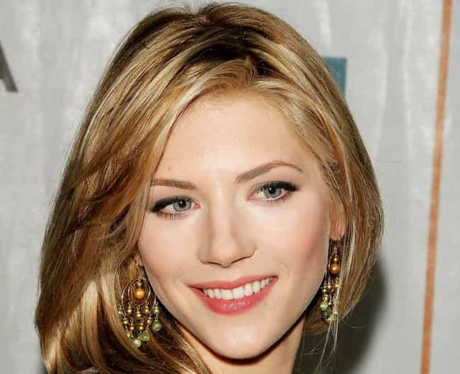 Katheryn Winnick is listed (or ranked) 2 on the list 12 Awesome Women Who Almost Played Captain Marvel