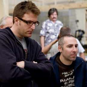 Aaron Seltzer is listed (or ranked) 4 on the list The Worst Movie Directors of All Time