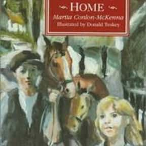 Fields of home is listed (or ranked) 5 on the list The Best Books With Home in the Title