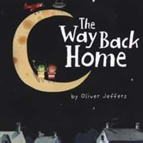 The Way Back Home is listed (or ranked) 7 on the list The Best Books With Home in the Title
