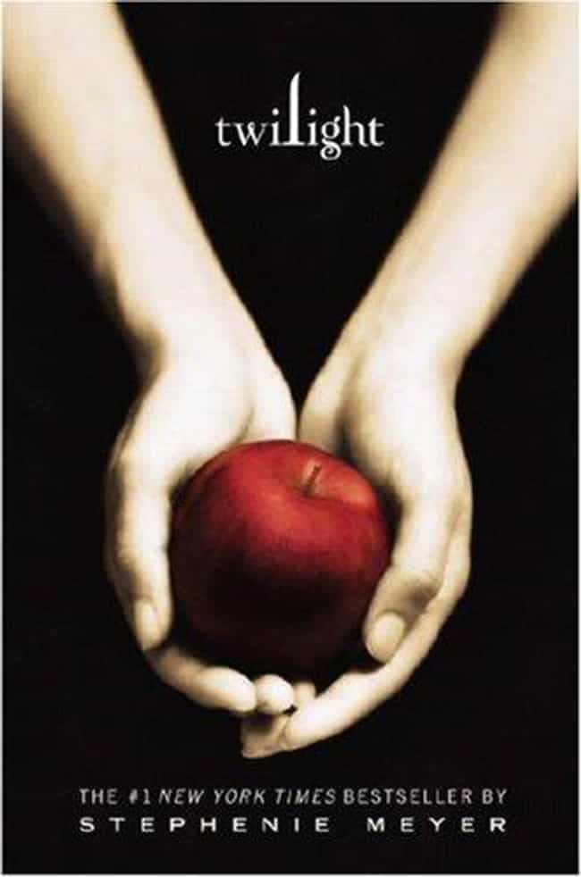 Twilight is listed (or ranked) 3 on the list Harmless Books You Won't Believe Religious People Banned (Or Tried To)