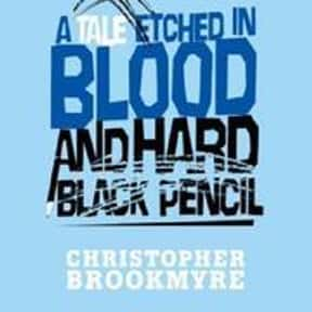A Tale Etched in Blood and Har is listed (or ranked) 10 on the list Famous Satire Books and Novels