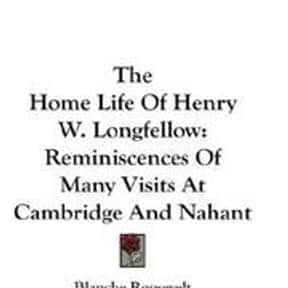 The Home Life Of Henry W. Long is listed (or ranked) 8 on the list The Best Books With Home in the Title