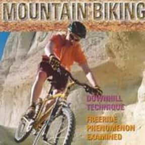 Mountain Biking is listed (or ranked) 9 on the list The Best Solo Sports Ever