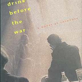 A Drink Before the War is listed (or ranked) 20 on the list Crime Fiction Books