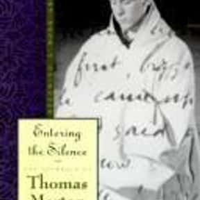 Run to the mountain is listed (or ranked) 8 on the list The Best Thomas Merton Books