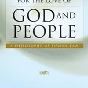 For the Love of God and People is listed (or ranked) 23 on the list The Best Books About Jurisprudence
