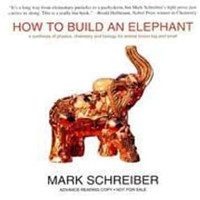 How to Build an Elephant is listed (or ranked) 9 on the list The Best Books With Elephant in the Title