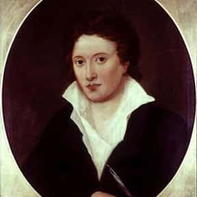 Percy Bysshe Shelley is listed (or ranked) 8 on the list The Best Romantic Era Poets