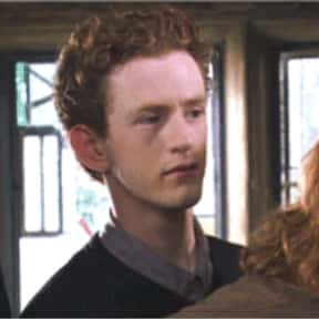 Percy Weasley is listed (or ranked) 24 on the list List of Harry Potter And The Order Of The Phoenix Characters