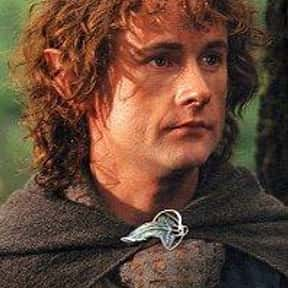Peregrin Took is listed (or ranked) 14 on the list List of The Lord Of The Rings Characters