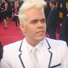 Perez Hilton is listed (or ranked) 2 on the list Celebrities You Would Not Want as a Stepmom