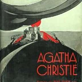 Peril at End House is listed (or ranked) 8 on the list The Best Agatha Christie Books of All Time