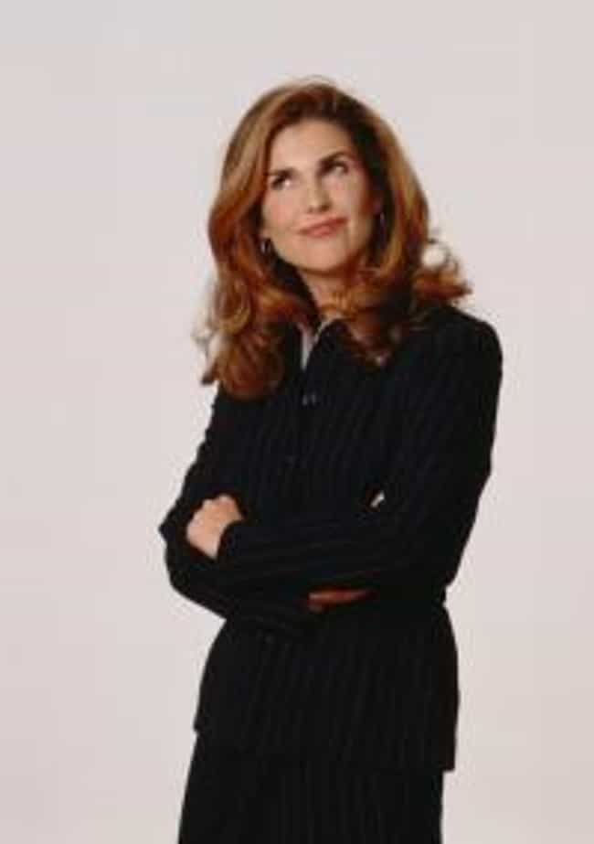 Peri Gilpin is listed (or ranked) 4 on the list The Best Frasier Actors