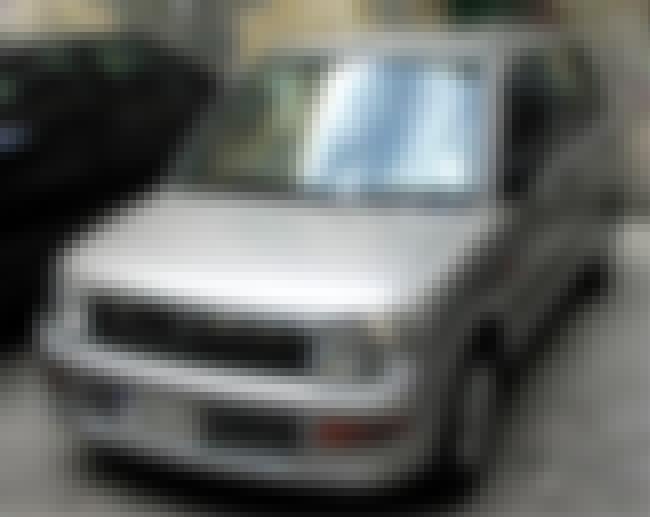 Perodua Kelisa is listed (or ranked) 1 on the list Full List of Perodua Models