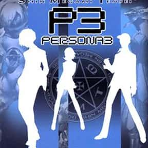 Shin Megami Tensei: Persona 3 is listed (or ranked) 17 on the list List of All Simulation Video Games