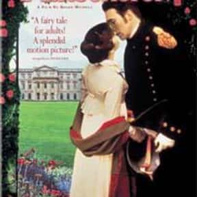 Persuasion is listed (or ranked) 2 on the list The Best Period Romance Movies