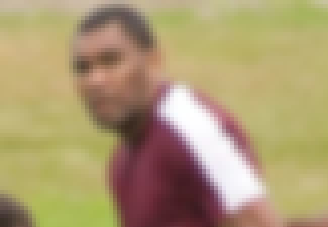 Petero Civoniceva is listed (or ranked) 1 on the list Famous Male Athletes from Fiji