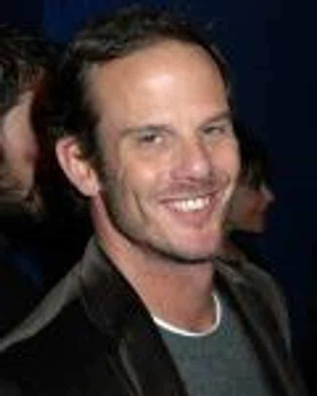 Peter Berg is listed (or ranked) 1 on the list Famous The Taft School Alumni