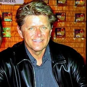 Peter Cetera is listed (or ranked) 17 on the list The 40+ Greatest Tenor Singers in Music History