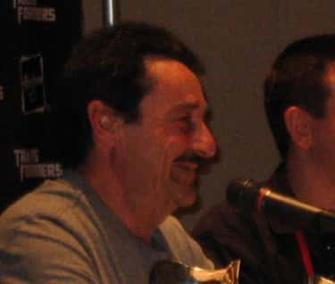 Peter Cullen is listed (or ranked) 2 on the list The Sonny & Cher Comedy Hour Cast List