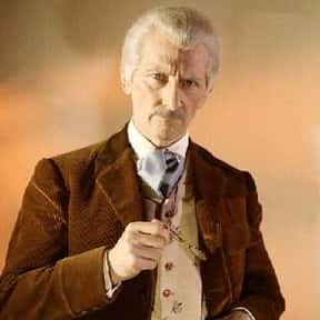 Peter Cushing is listed (or ranked) 22 on the list Famous People Named Peter