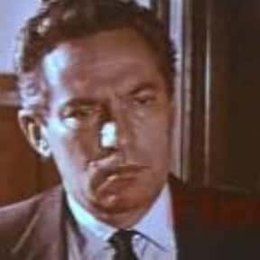 Peter Finch is listed (or ranked) 15 on the list Full Cast of Kidnapped Actors/Actresses