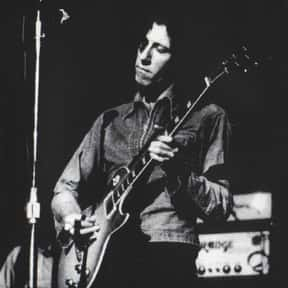Peter Green is listed (or ranked) 25 on the list Famous People Named Peter