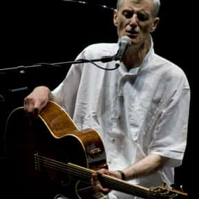 Peter Hammill is listed (or ranked) 9 on the list The Best Avant-garde Bands/Artists