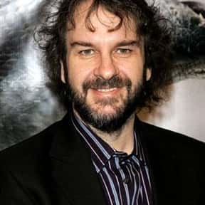 Peter Jackson is listed (or ranked) 4 on the list Famous People From New Zealand