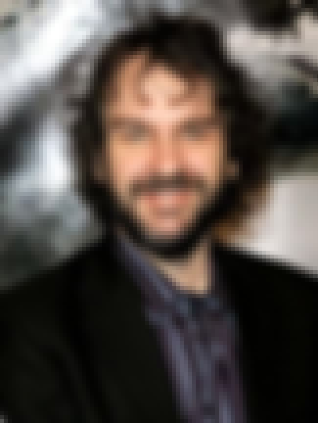 Peter Jackson is listed (or ranked) 2 on the list Celebrities Born On Halloween