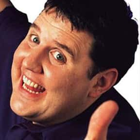 Peter Kay is listed (or ranked) 9 on the list The Funniest British and Irish Comedians of all Time