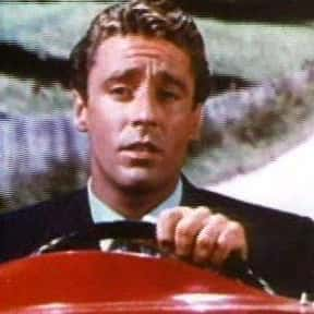 Peter Lawford is listed (or ranked) 12 on the list Full Cast of The Longest Day Actors/Actresses