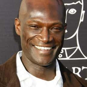 Peter Mensah is listed (or ranked) 1 on the list Famous People From Ghana