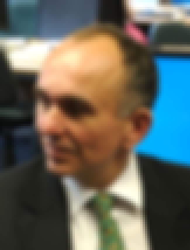 Peter Molyneux is listed (or ranked) 5 on the list List of Famous Game Designers