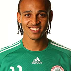 Peter Odemwingie is listed (or ranked) 22 on the list Famous Athletes from Russia