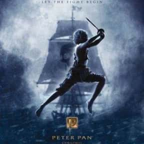 Peter Pan is listed (or ranked) 3 on the list The Best Fantasy Movies for 10 Year Old Kids