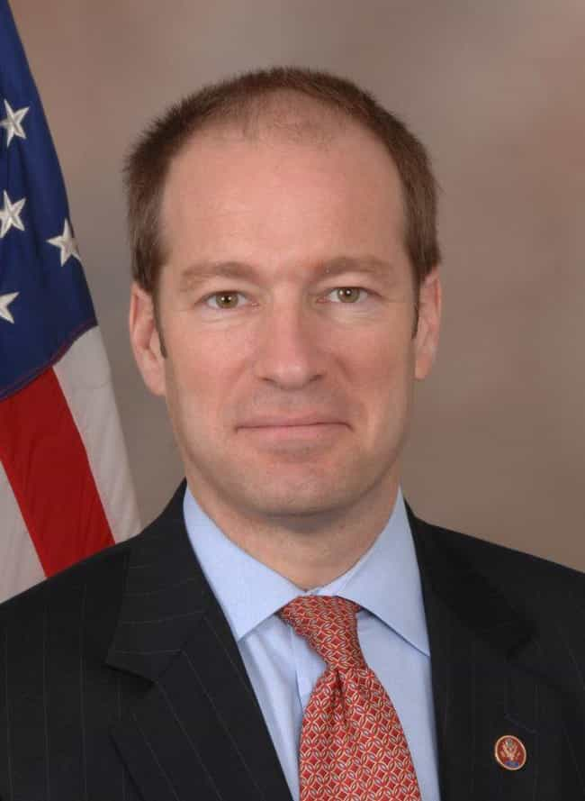 Peter Roskam is listed (or ranked) 4 on the list Famous Glenbard West High School Alumni/Students