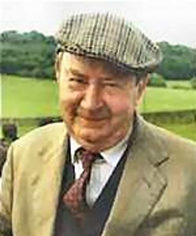 Peter Sallis is listed (or ranked) 4 on the list First of the Summer Wine Cast List