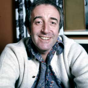 Peter Sellers is listed (or ranked) 4 on the list Famous People Buried in United Kingdom