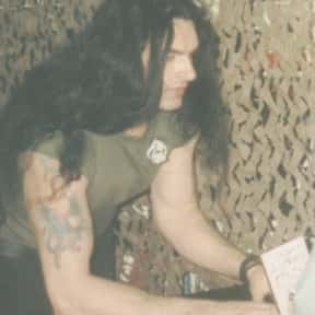 Peter Steele is listed (or ranked) 7 on the list Famous Bassists from the United States