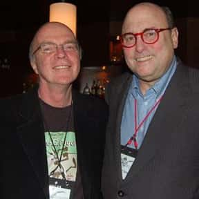 Peter Straub is listed (or ranked) 12 on the list The All-Time Greatest Horror Writers