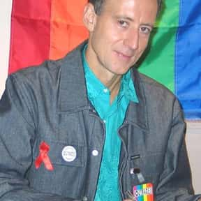 Peter Tatchell is listed (or ranked) 24 on the list Famous People From Australia