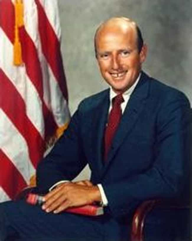 Pete Conrad is listed (or ranked) 4 on the list Famous Male Astronauts