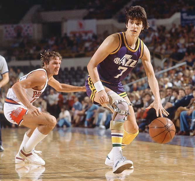 Random Best NBA Shooting Guards of 70s