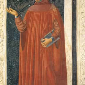 Petrarch is listed (or ranked) 8 on the list List of Famous Mountaineers