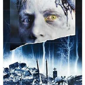 Pet Sematary is listed (or ranked) 9 on the list Movies You Watched Behind Your Parents' Backs As A Kid
